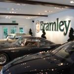Bramleys Car Showroom